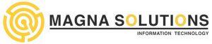 Magna Solutions Logo
